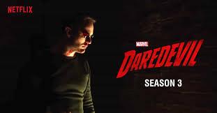 daredevil season 3 tv series all