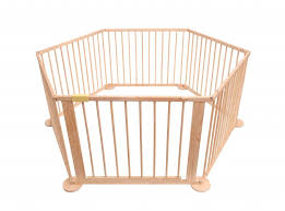 China Foldable Baby Kids Playpen Wooden Portable Fence For Children China Baby Playpen Playpen Fence