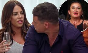 Married At First Sight star Mishel ...