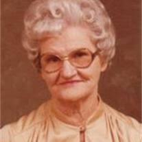 Hilda Meyer Obituary - Visitation & Funeral Information