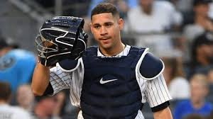 Aaron Boone: Gary Sanchez will catch in wild-card game | Newsday