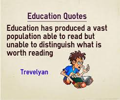 quotes about population education quotes