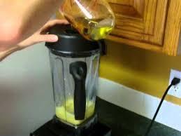 homemade mayo you