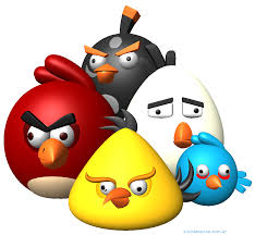 Apple Cartoon 1003*926 transprent Png Free Download - Beak, Angry ...