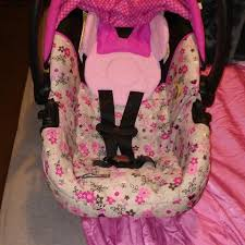 minnie mouse cats car seats covers