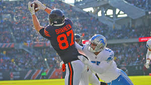 Bears trade former second-round tight end Adam Shaheen to Dolphins, per  report - CBSSports.com