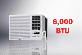 best 6000 btu air conditioner of 2020