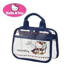 the trip staying recreation bag kitty