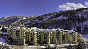 unusual hotels in vail co