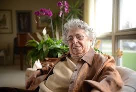 Elgin woman, 90, volunteers for more than 50 years