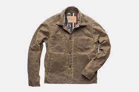 20 best waxed canvas jackets