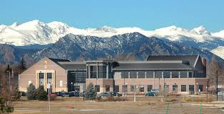 Broomfield Library... - City and County of Broomfield Office Photo ...