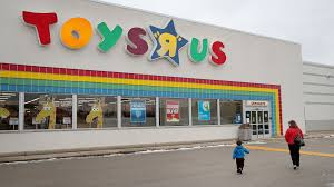 toys r us is closing its s