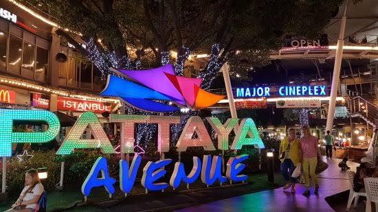 """Résultat de recherche d'images pour """"the avenue pattaya"""""""