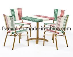 patio dining set outdoor dining chair