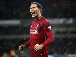 How Liverpool icon Virgil van Dijk is ...