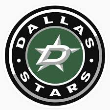 Dallas Stars Alternate 2 Logo Nhl Diecut Vinyl Decal Sticker Buy 1 Get 2 Free Dallas Stars Dallas Stars Hockey Dallas Sports