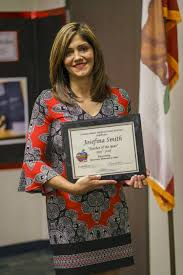 2017-2018 Teachers of the Year – The CNUSD Connection