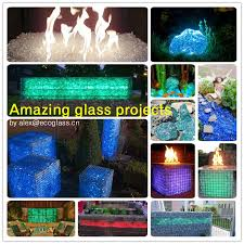 what is glass rock