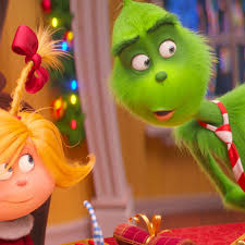 Dr. Seuss' The Grinch' makes off with $66M at box office - Deseret ...
