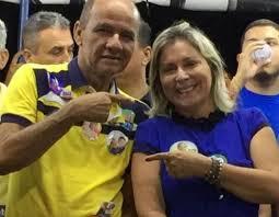 Território Livre – Tribuna do Norte | DEM indica Katia Pires vice ...