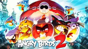 tweet store: Angry Birds 2 MOD APK 2.19.0