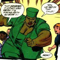 Myra Allen (New Earth) | DC Database | Fandom