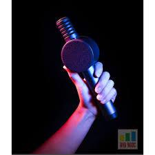 Micro Karaoke kèm loa bluetooth Xiaomi Hoho Sound X3