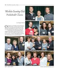 VIP Wichita Magazine - April 2017 by VIP Wichita Magazine - issuu