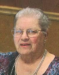 Obituary for Ada Young | Hannah Funeral Homes Ltd. - Napanee/Tamworth
