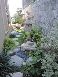 creating a sustainable japanese garden