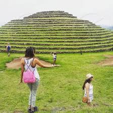 Jalisco, guachimontones by Priscilla Vega. Photo stock - Snapwire
