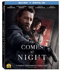 IT COMES AT NIGHT Blu-ray, DVD & Digital HD Release Details ...