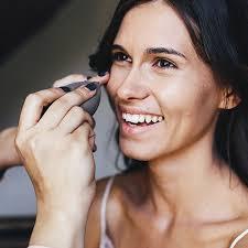 makeup tricks to get rid of dark spots