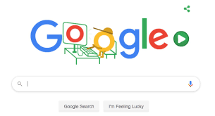 Google Doodle: Popular interactive ...