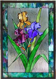 stained glass panels stained glass