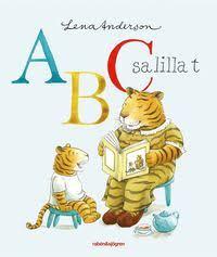 ABC sa lilla t - Lena Anderson - E-bok (9789129728804) | Bokus