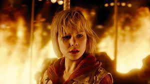 SILENT HILL: REVELATION 3D Clip and Image Featuring Adelaide Clemens |  Collider