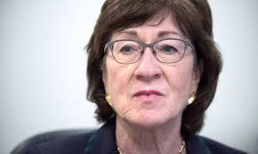 Unions that have backed Susan Collins are undecided for 2020. Brett  Kavanaugh is one reason.