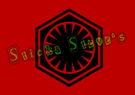 Star Wars First Order Flag Emperor Darth Dark Side Cool Vinyl Sticker Decal Ebay