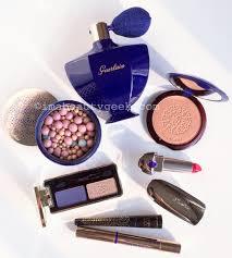 guerlain holiday 2016 makeup collection