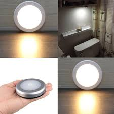 Đèn LED cảm ứng không dây 4.5v trang trí nhà cửa giảm chỉ còn 84,000 đ