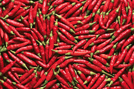 Healthy knowledge :Is spicy food good for you?