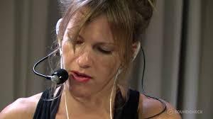 Kaitlyn Aurelia Smith — 'An Intention,' Live on Soundcheck - YouTube
