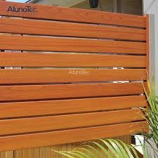 Sun Shade Adjustable Louvre Fence Sun Shade Supplycnc Com