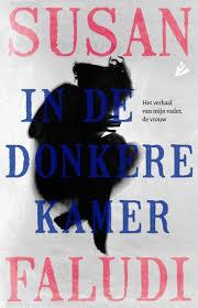 Susan Faludi - In de donkere kamer - VPRO Boeken - VPRO