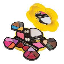 shine shadows makeup kit