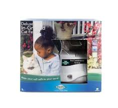 Petsafe Premium In Ground Cat Fence Harrisonduncanmrof