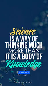 quotes about science and technology quotesbook