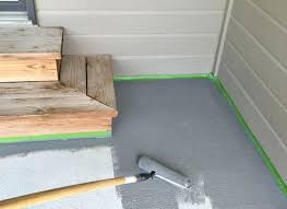 concrete patio ideas patio flooring